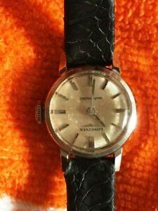 Longines automatic vintage ladies watch