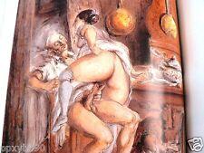 World of glamor & Eros & Erotic Art Chronicle / tokyo / japan /NY /London /paris