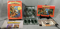 HeroQuest Kellar's Keep Hero Quest Pack Expansion Unpunched In Retail Box