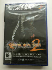 Jeux vidéo en édition collector pour jeu de rôle Sony