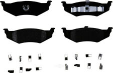 Disc Brake Pad Set-OEF3 Ceramic Rear Autopart Intl 1424-640092