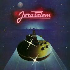 JERUSALEM - Volume One (NEW*US WHITE HARD ROCK '78*BARNABAS*T.LIZZY*SCORPIONS)
