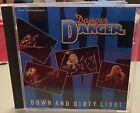 Danger Danger - Down and Dirty Live! CD ...