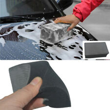 New Car Magic Clay Bar Pad Sponge Block Detailing Wash Cleaner Cleaning Eraser