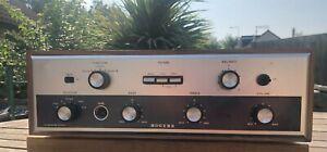 Rogers Hg 88 MK111 Stereo Amplifier Vintage. Used regularly on weekends