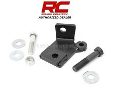 "2008-2013 Dodge Ram 2500 4WD 2""-3"" Rough Country Front Track Bar Bracket [31002]"