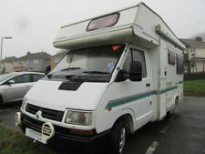 Manual 1997 Motorhomes