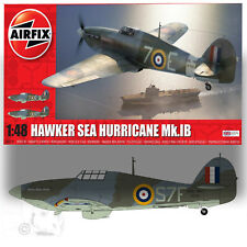 AIRFIX 1/48 HAWKER SEA HURRICANE Mk.IB MODEL KIT AO5134