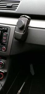 3D Druck Adapter Platte für Handyhalterung mit Magnet VW Passat B6 B7 Golf