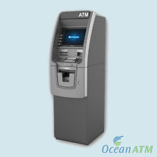 "Nautilus Hyosung 5200 Atm With Emv - Huge 12"" Screen - Free Shipping Only $2499"