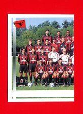 CALCIATORI Panini 2000-2001 - Figurina-sticker n. 219 - MILAN SQUADRA SX -New