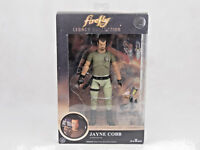 Jayne Cobb  Firefly Legacy Collection Action Figure