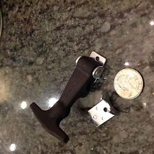 hmmwv M998 engine dog house cover rear rubber latch tie down