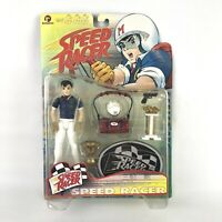 Speed Racer ReSaurus Action Figure collectable SR135010 NEW IN BOX