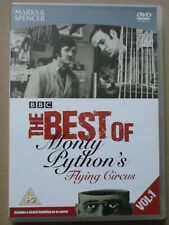 The Best Of Monty Python's Flying Circus Vol 1: DVD [Marks & Spencer Issue]