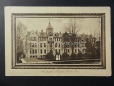 Canada LONDON Ontario ST. JOSEPH'S HOSPITAL - Old Tucks PC