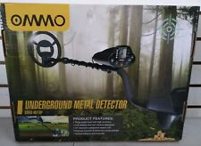 Ommo Metal Detector High Accuracy Model 0M08-Md10P✅🌟‼�Ne w✅