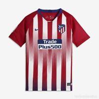 Camiseta casa Atlético de Madrid 2018/2019 talla M