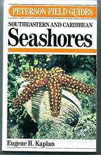 Southeastern & Caribbean Seashores Peterson Field Guides