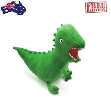 Peppa Pig Dinosaur 19cm Plush Soft Toy.