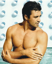 Gilles Marini UNSIGNED photo - 2703 - TOPLESS!!!!!