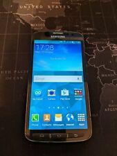 Samsung Galaxy S4 Active GT-19295 - 16GB - Grey - Unlocked - 4G Smartphone