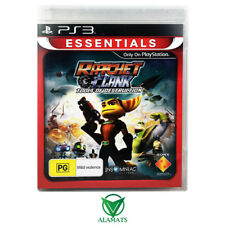 Ratchet & Clank Tools of Destruction Playstation 3 (PS3) Very Good