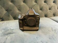 Canon EOS 1D X Mark II + 2 256Gb CFAST cards + 2 batteries