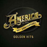America - America 50 Golden Hits [CD]