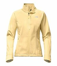 NWT North Face Women's Apex Bionic 2 Jacket in Golden Haze, Sz S, $149