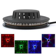 RGB LED Effektlicht Wandleuchte Party Lampe Laser Projektor Disco Bühnenlicht