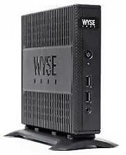 Dell Wyse D90D7 Thin Client 909654-02L 0.1-Inch Cloud Computer (Black)