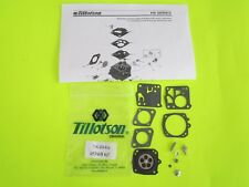 Genuine TILLOTSON carburetor Repair kit RK-23HS, Husqvarna, Dolmar, Jonsered