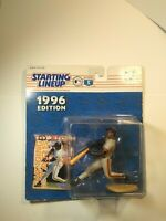 1996 Starting Lineup - Barry Bonds - San Francisco Giants New Sealed