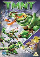 Teenage Mutant Ninja Turtles: Wanted - Bebop And Rocksteady [DVD][Region 2]