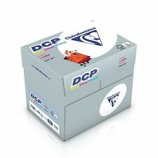 Clairefontaine Print Paper DCP Satined White 2500 Sheets 100g din A4 1821C