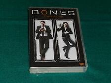 Bones. Stagione 2 (6 Dvd)