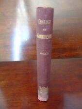 a handbook to the geology of cambridgeshire Cowper Reed 1897