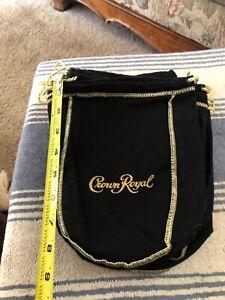 June 17 crown royal bags supermarket,yellow, blue,  grey & more-price per BAG