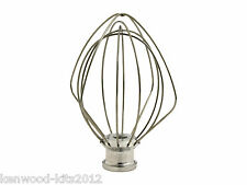 Kitchenaid Artisan Stand Mixer Replacement 4.5QT, Wire Whisk, K45WW, KSM150