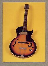 1968 Gibson ES-140 3/4 7 - guitar card series 2 #38