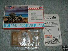 Esci HO 1/72 US Marines Iwo Jima RARE