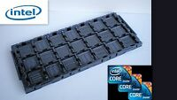 15 Core i5 CPU Tray for Intel Socket LGA 1155 1156 1150 Processor Fits 315 CPU's