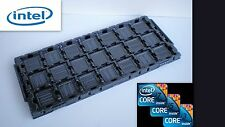 Core i7 CPU Tray for Intel Socket LGA 1155 1156 1150 Processor  4 fits 84 CPU'S
