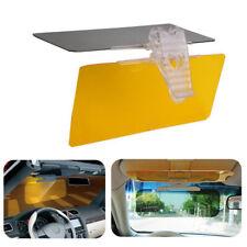 Tac Visor Daytime Night Anti Glare Visor Driving HD Vision Car Sun Glasses Vison