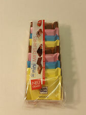 MINI MIX OF THE YEAR Ritter Sport - 5.3oz 150g MADE IN GERMANY