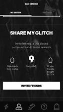 Adidas Glitch Code
