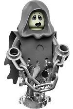 LEGO Minifigures Series 14 Monsters halloween Specter ghost demeter