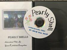 Instructional hula dance video : PEARLY SHELLS