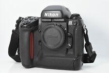 Nikon F5 35mm Body Only Film Camera - Black - Used NICE